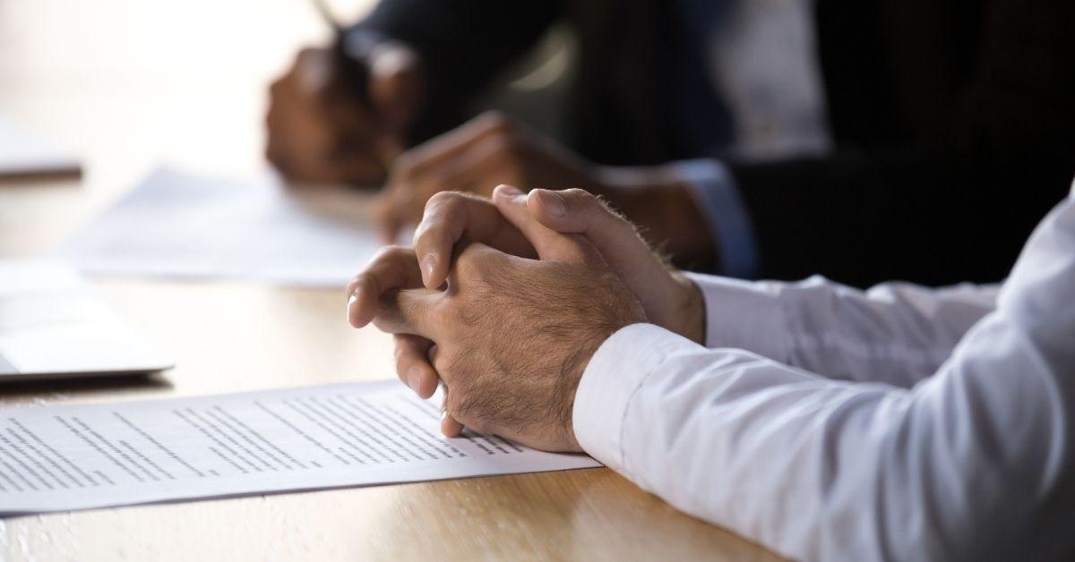 sälja företag avtal