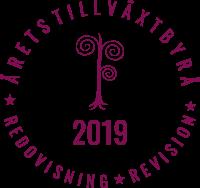 årets tillväxtbyrå 2019 stockholms län